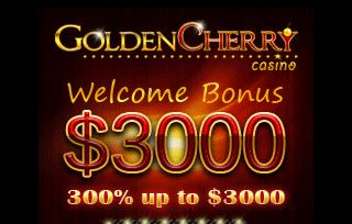 Golden Cherry Bonus Codes & Free Spins
