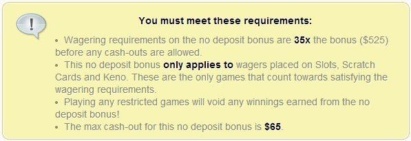 Onbling Casino No Deposit Bonus Codes 2014