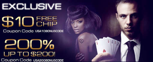 Miami Club Online Casino for USA Players