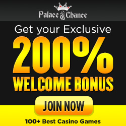 Top 5 Palace Of Chance Coupon Codes No Deposit Bonuses Mar 2021