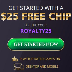 Royal Ace No Deposit Bonus Codes For 110 Free Aug 2020