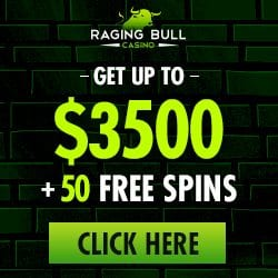 Raging Bull No Deposit Bonus Codes and Deposit Bonus Codes