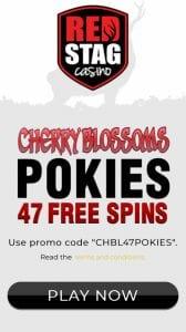 Red Stag Casino No Deposit Bonus Codes
