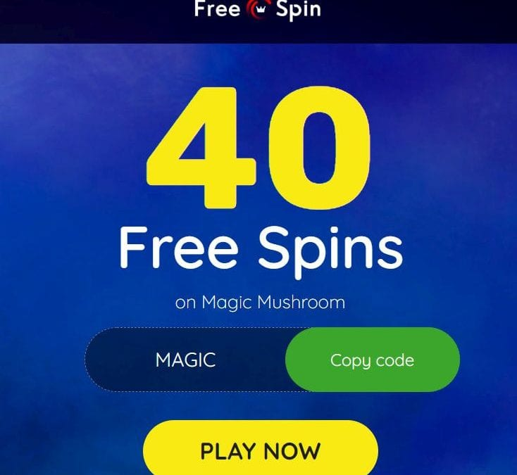 FreeSpin Casino Bonus Codes