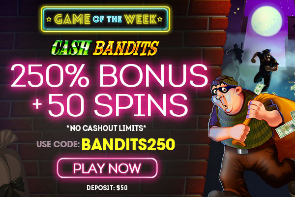 Palace of Chance Reload Bonus 250% + 50 Spins